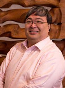 Dr. Eugene Loh