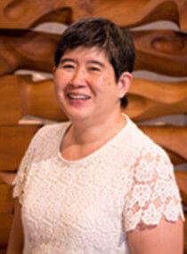 Dr Cheong Kim Yan