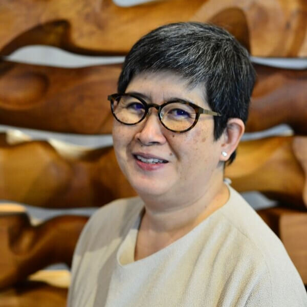 Cheong Kim Yan