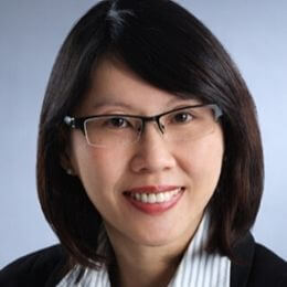 Dr Chng Huey Shin