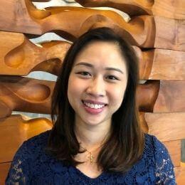 Dr Christine Lee
