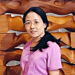 Dr Shermin Lee