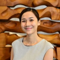 Dr Tracy Tiang